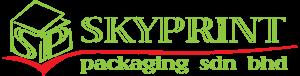 Skyprint logo