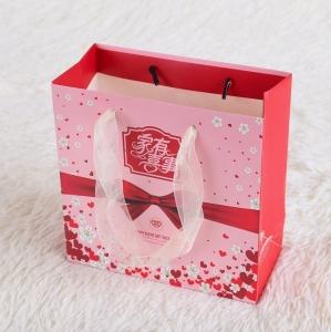 Paper Bag Handle 01